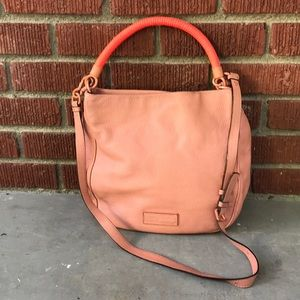 Marc by Marc Jacobs Too Hot Too Handle Hobo